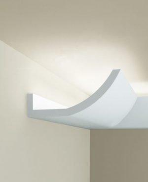 Scafa decorativa din polimer rigid ES3