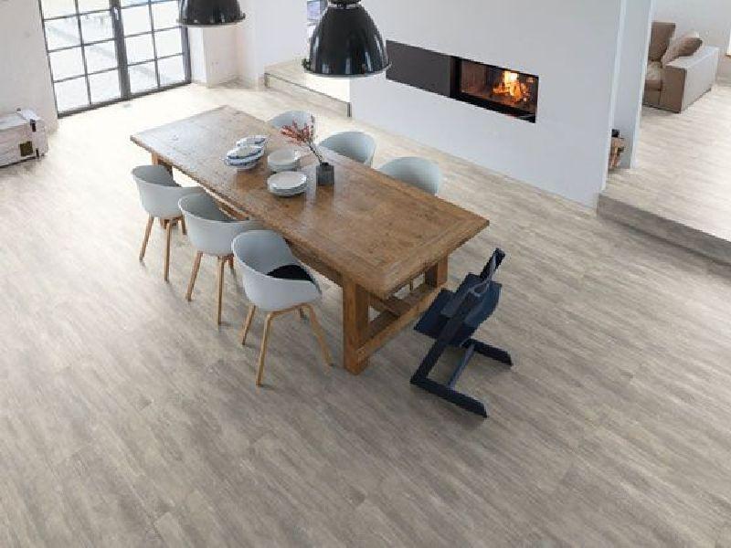 Parchet EGGER PRO Design Beton Gri Deschis EPD016-3
