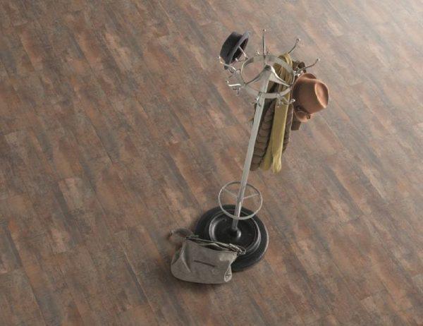 Parchet EGGER PRO Design Metal Bronz EPD019-5