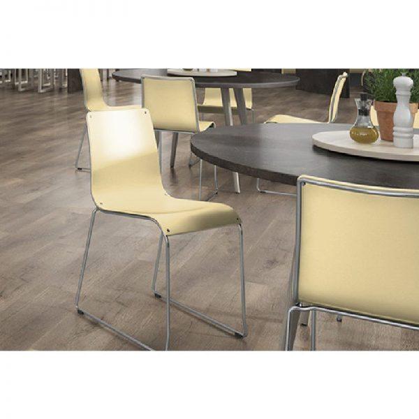 Parchet EGGER PRO Design Stejar Brut Argintiu EPD002-7