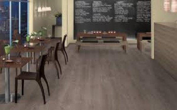 Parchet EGGER PRO Design Stejar Edington Închis EPD023-5