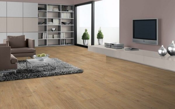Parchet EGGER PRO Design Stejar Natur Modern EPD008-3