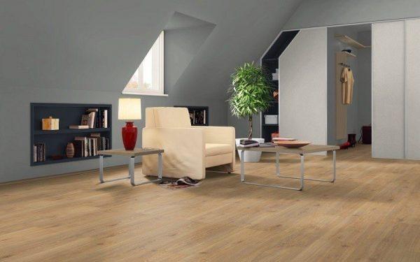 Parchet EGGER PRO Design Stejar Natur Modern EPD008-5