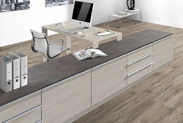 Parchet EGGER PRO Design Stejar Rustic Gri EPD014-2