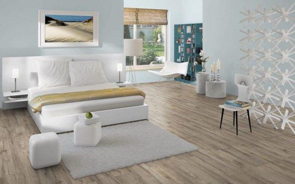 Parchet EGGER PRO Design Stejar Rustic Gri EPD014-9