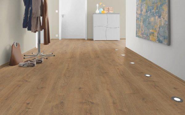 Parchet EGGER PRO Design Stejar Waltham Natur EPD027-3