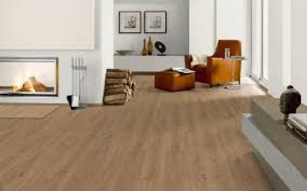 Parchet EGGER PRO Design Stejar Waltham Natur EPD027-4