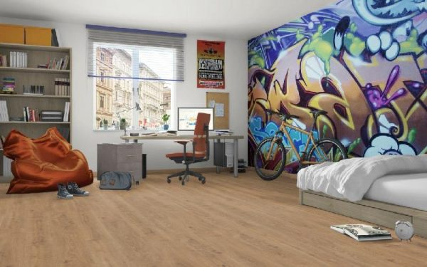 Parchet EGGER PRO Design Stejar Waltham Natur EPD027-5