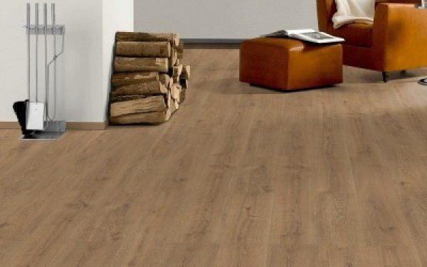 Parchet EGGER PRO Design Stejar Waltham Natur EPD027-7