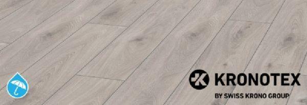 Parchet Kronotex Amazone Prestige Oak White D 3239-1