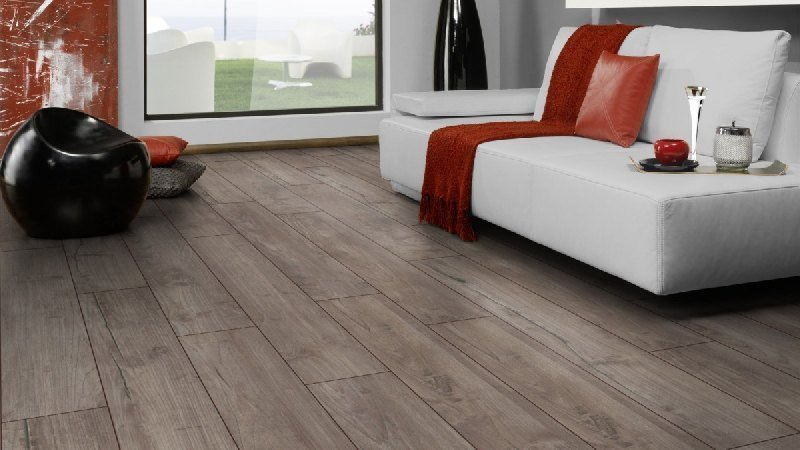 Parchet Laminat Kronotex Exquisit Nostalgie Teak Silver D 3242 imagine