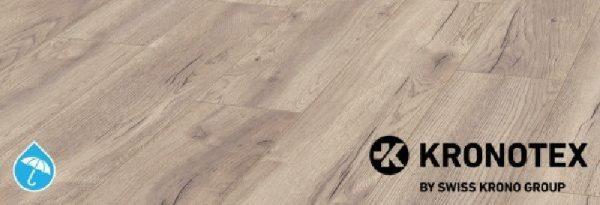 Parchet Kronotex Robusto Pettersson Oak Beige D 4763-1