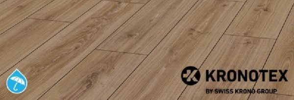 Parchet Kronotex Robusto Saverne Oak D 3074-1