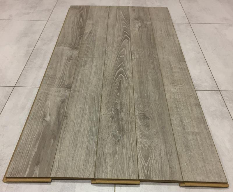 Parchet laminat Alsapan Solid Plus 619  Sardinia Oak