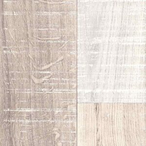 Parchet Laminat Krono Original Dafne 8222 Rugged Oak, 2 Strip-4