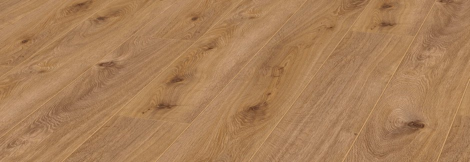 Parchet Laminat Kronotex Exquisit Prestige Oak Light D 4169 poza noua