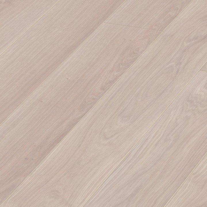 Parchet Laminat Kronotex Exquisit Waveless Oak White D 2873 poza noua