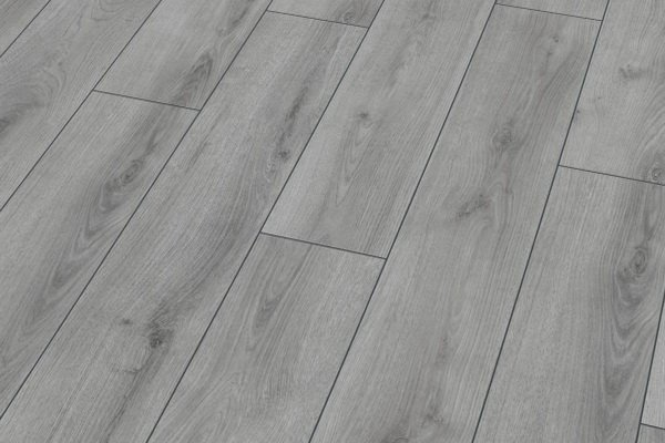 Parchet Laminat Kronotex Progress D3900 Stejar Gri