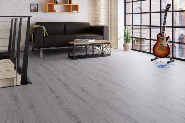 Parchet Laminat Kronotex Progress D3900 Stejar Gri-5