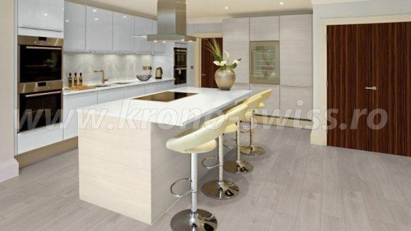 Parchet Laminat Swiss Krono Solid Chrome Interlaken Oak D 4202 CP-3