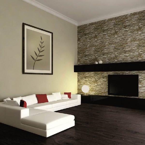 Parchet Swiss Krono Grand Selection Pure Walnut Sepia D 3217-3