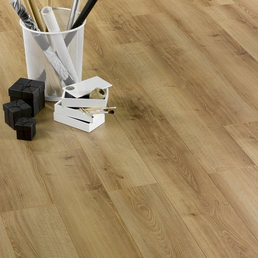 Parchet laminat Alsapan Forte Alpaca Oak 436 imagine produs