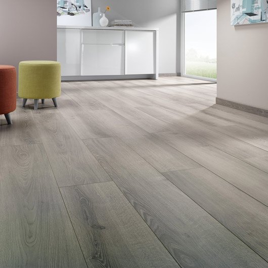 Parchet laminat Alsapan Forte Grey Building 437 imagine produs