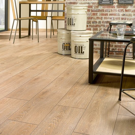 Parchet laminat Alsapan Osmoze 535  Praline Oak imagine