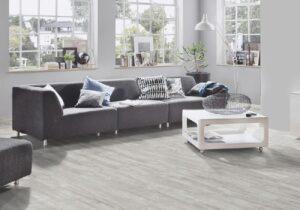 Parchet laminat Krono Original - Floordreams Vario - Alabaster Barnwood K060 i