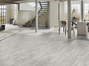 Parchet laminat Krono Original - Floordreams Vario - Alabaster Barnwood K060 ii