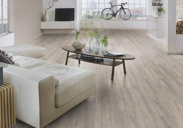 Parchet laminat Krono Original Floordreams Vario Stejar Boulder 5542