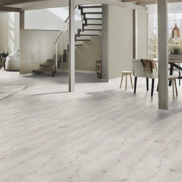 Parchet laminat Krono Original Titan Prestige 5953 Chantilly Oak 2