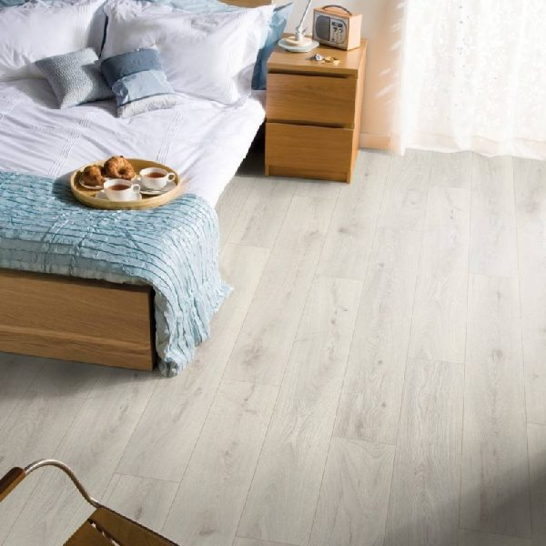 Parchet laminat Krono Original Titan Prestige 5953 Chantilly Oak 3