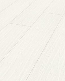 Parchet laminat Krono Original - Vintage Classic - 101 White Lacquered Hickory