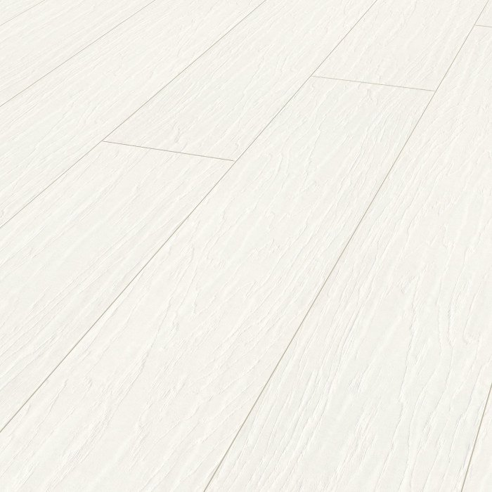 Parchet laminat Krono Original Vintage Classic 101 White Lacquered Hickory