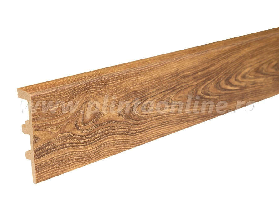 Plinta Arbiton polimer dur Integra Stejar Natural 8019