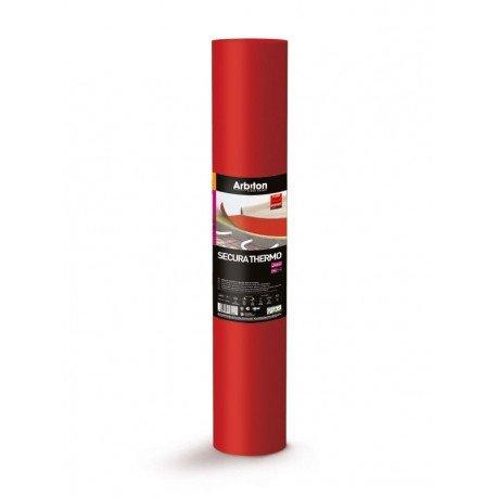 Folie parchet pentru incalzire prin pardoseala Secura Thermo 1.6 mm