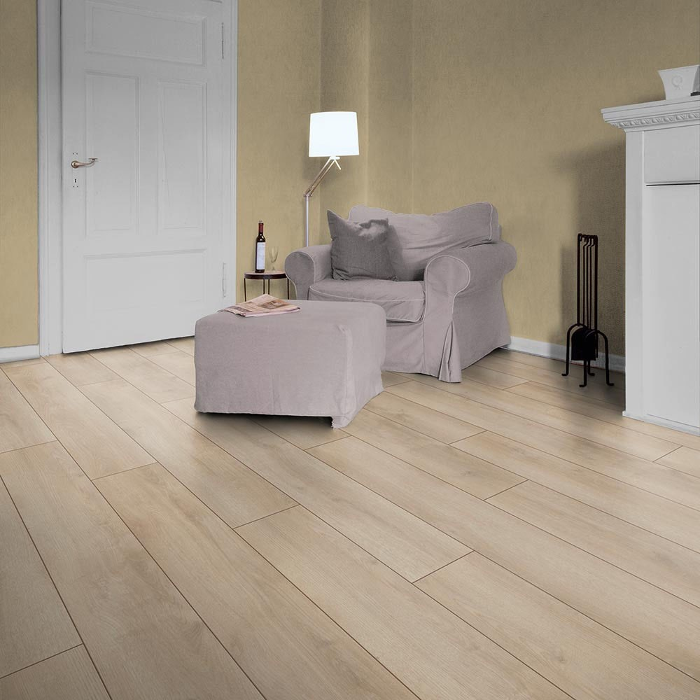 Parchet Laminat Kronotex Superior Evolution Summer Oak Beige 3902