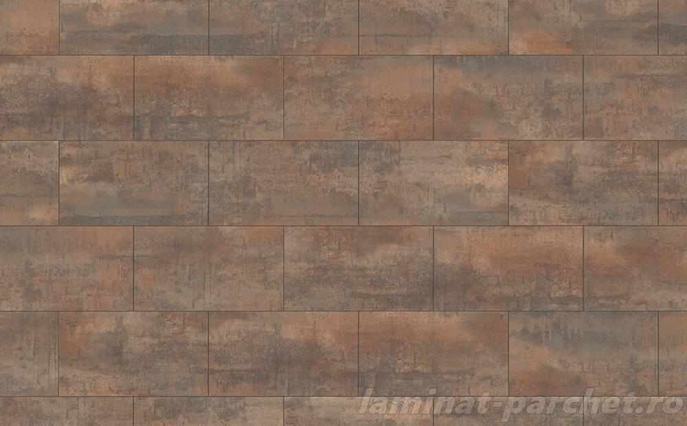 Parchet EGGER PRO Design Metal bronz EPD019