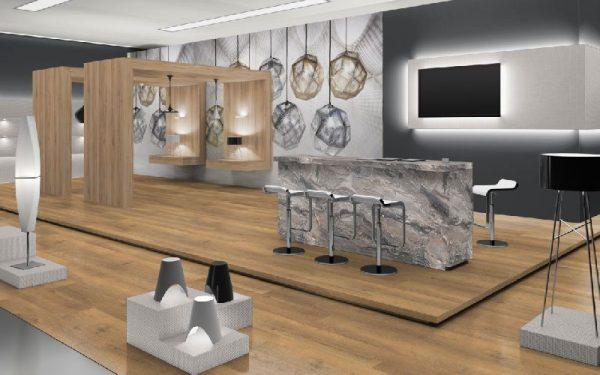 Parchet EGGER PRO Design Stejar Brut Natur EPD001-4