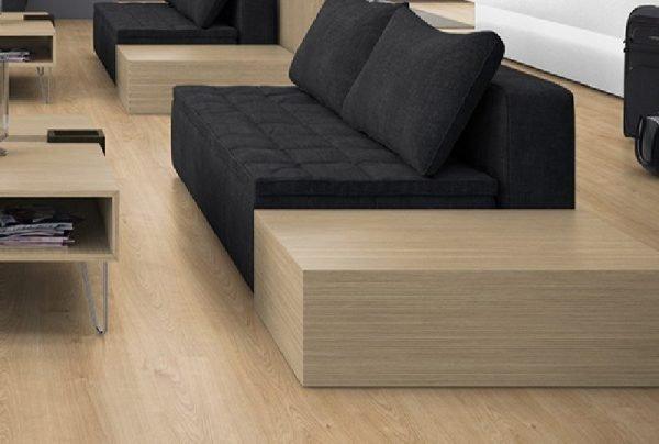 Parchet EGGER PRO Design Stejar Edington Natur EPD022-2