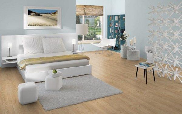 Parchet EGGER PRO Design Stejar Edington Natur EPD022-3-4