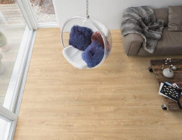 Parchet EGGER PRO Design Stejar Edington Natur EPD022-3