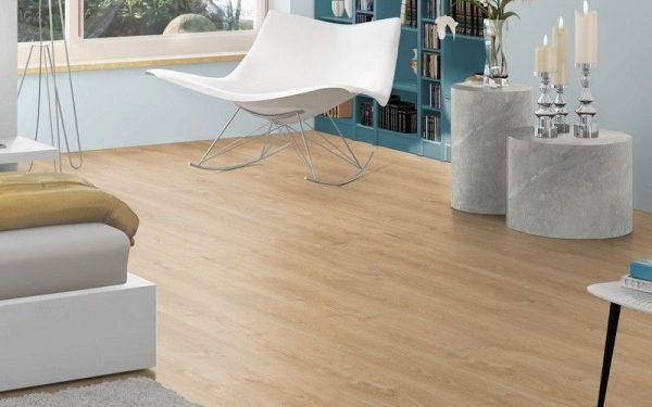 Parchet EGGER PRO Design Stejar Edington Natur EPD022-4