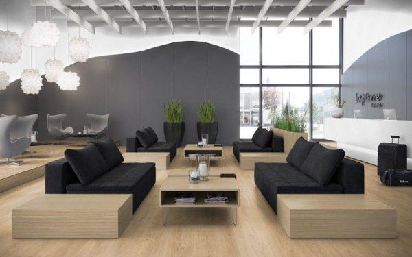 Parchet EGGER PRO Design Stejar Edington Natur EPD022-6