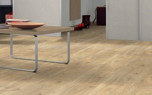 Parchet EGGER PRO Design Stejar Elegant Bej Nisip EPD015-6
