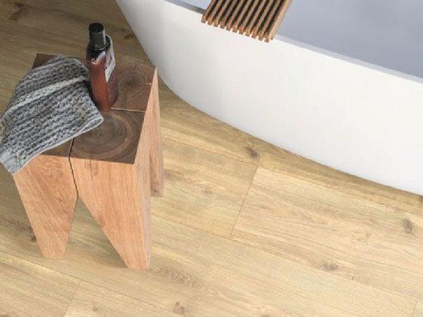 Parchet EGGER PRO Design Stejar Elegant Bej Nisip EPD015-7