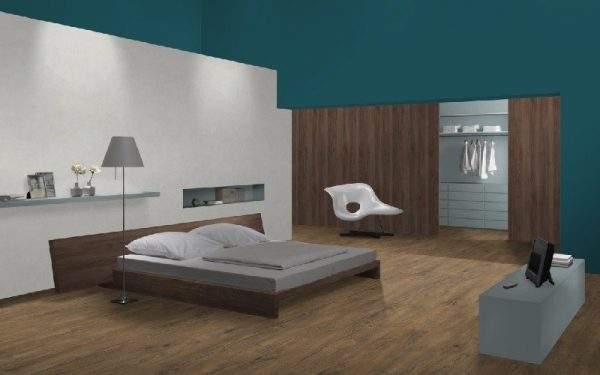 Parchet EGGER PRO Design Stejar Herriard Închis EPD026-4
