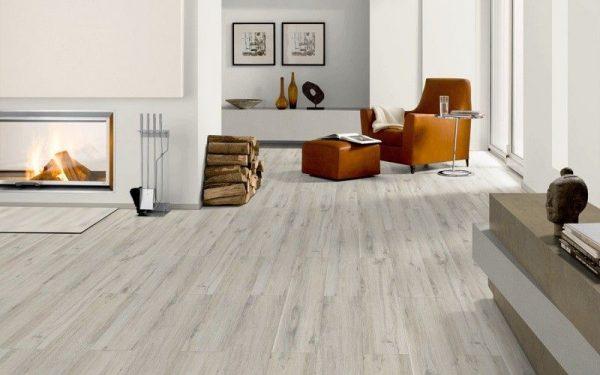 Parchet EGGER PRO Design Stejar Rustic Alb EPD013-7