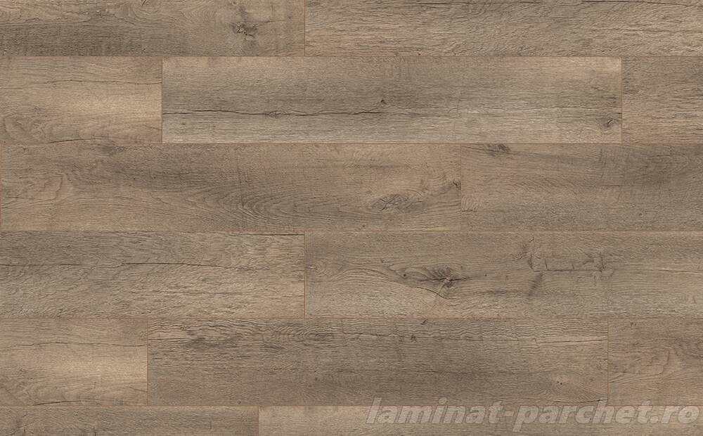 Parchet EGGER PRO Design Stejar brut argintiu EPD002